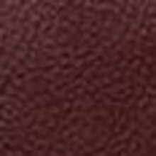 Oxblood Coloured Natural Leather