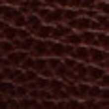 Oxblood Natural Grain Leather